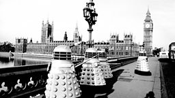 Image for The Dalek Invasion of Earth
