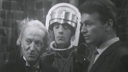 Image for The Daleks