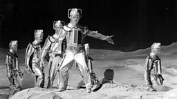 Image for The Moonbase