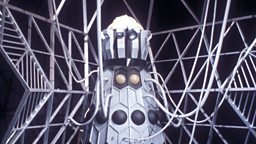 Image for The Evil of the Daleks