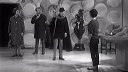 Image for An Unearthly Child