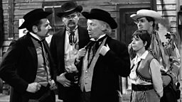 Image for The Gunfighters