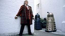 Image for Day of the Daleks