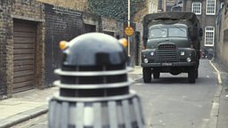 Image for Remembrance of the Daleks