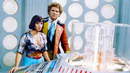 Image for Revelation of the Daleks