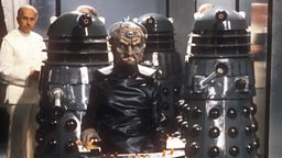 Image for Genesis of the Daleks