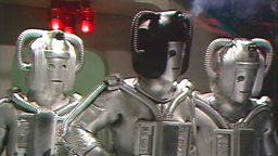 Image for Revenge of the Cybermen