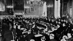 Image for The League of Nations