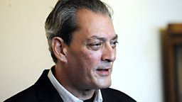 Image for Paul Auster