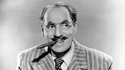 Image for Groucho Marx and Bing Crosby