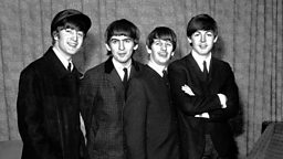 Image for A Year In The Life: The Beatles '62