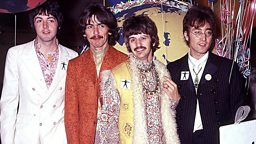 Image for The Magical Mystery Tour