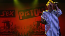 Image for An Audience With John Lydon