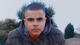 Image for Mark Duggan Investigation