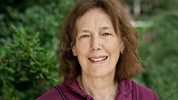 Image for Claire Tomalin