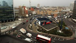 Image for Silicon Roundabout