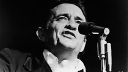 Image for Johnny Cash and the Forgotten Prison Blues
