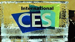 Image for Consumer Electronics Show 2013