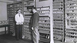 Image for Rebuilding EDSAC