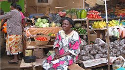 Image for Your Money comes from Kampala, Uganda looking at personal finance issues.