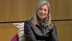 Image for Lisa Randall - Professor of Physics