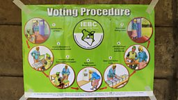 Image for Is the Kenyan election already decided?