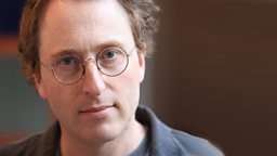 Image for Jon Ronson