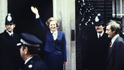 Image for The funeral of Baroness Thatcher