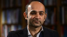 Image for Mohsin Hamid