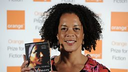 Image for Aminatta Forna