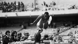 "Image for Bob Beamon and the ""Leap of the Century"""