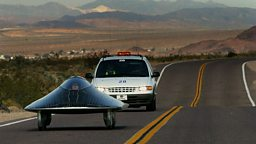 Image for A Route 66 of the Future: Digital Travel