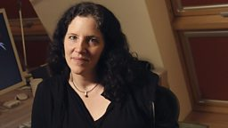 Image for Getting to Know Laura Poitras