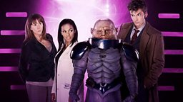 Image for The Sontaran Stratagem
