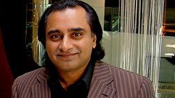 Image for Sanjeev Bhaskar