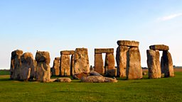 Image for Stonehenge & Durrington Walls - Worms, Bonemeal & Green Rust