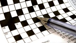 Image for How to Solve a Cryptic Crossword