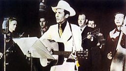 Image for The Life and Legacy of Hank Williams