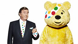 Image for Part 1: Children in Need Scotland