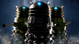 Image for Daleks in Manhattan