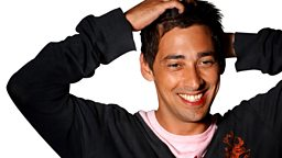 Image for Part 3 with Colin Murray