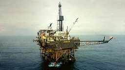 Image for Piper Alpha