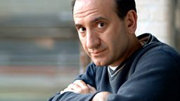Image for Armando Iannucci