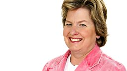 Image for Sandi Toksvig