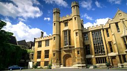 Image for Lambeth Palace