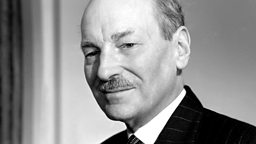 Image for Clement Attlee