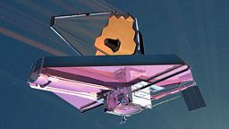 Image for The James Webb Space Telescope