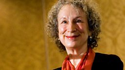 Image for Margaret Atwood Interview