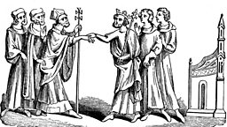 Image for Becket or The Honour of God