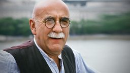 Image for Warren Mitchell
